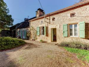 St Caprais, Holiday homes  Villefranche-du-Périgord - big - 1