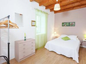 St Caprais, Holiday homes  Villefranche-du-Périgord - big - 11