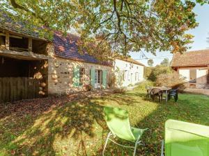 St Caprais, Holiday homes  Villefranche-du-Périgord - big - 17