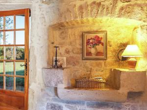 St Caprais, Holiday homes  Villefranche-du-Périgord - big - 26