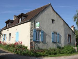 Maison De Vacances - St Loup-Géanges
