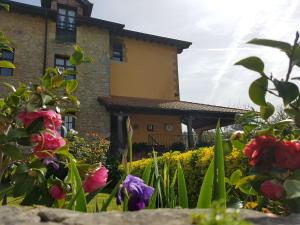 El Pedroso, Apartments  Santillana del Mar - big - 31