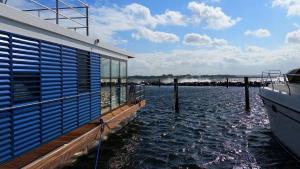 obrázek - Hausboot FJORDBLIK