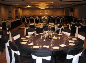 Hilton Garden Inn Clarksville, Szállodák  Clarksville - big - 33