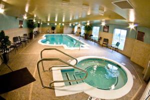 Hilton Garden Inn Clarksville, Szállodák  Clarksville - big - 25