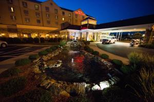 Hilton Garden Inn Clarksville, Szállodák  Clarksville - big - 1