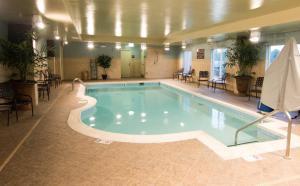 Hilton Garden Inn Clarksville, Szállodák  Clarksville - big - 26