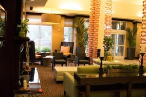 Hilton Garden Inn Clarksville, Szállodák  Clarksville - big - 22