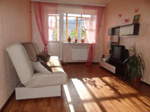 Apartment on Depovskaya 20