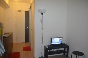 Apartment at Studio Zen Condo