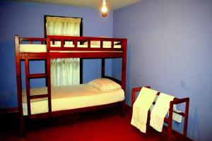 Winkfield Hostel