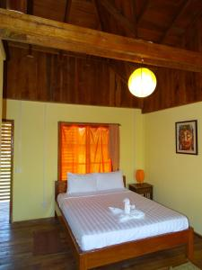 Ratanakiri Paradise Hotel & SPA, Hotely  Banlung - big - 14