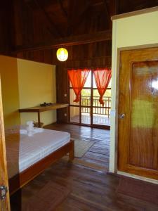Ratanakiri Paradise Hotel & SPA, Hotels  Banlung - big - 17