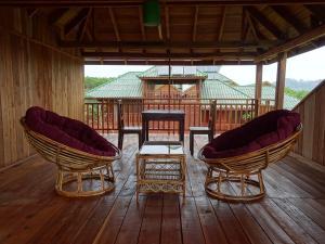 Ratanakiri Paradise Hotel & SPA, Hotels  Banlung - big - 19