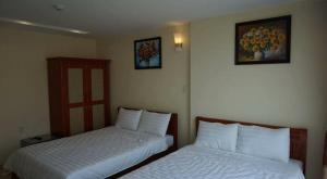 Hanh Phuc Hotel, Отели  Донг-Хои - big - 2