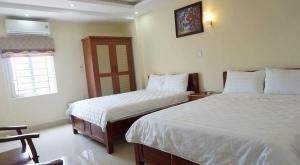 Hanh Phuc Hotel, Отели  Донг-Хои - big - 4