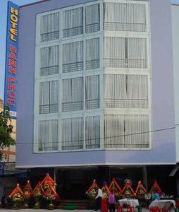 Hanh Phuc Hotel, Отели  Донг-Хои - big - 6