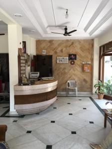 Hotel Sanskriti, Hotels  Nagpur - big - 6