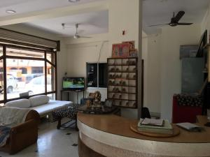 Hotel Sanskriti, Hotels  Nagpur - big - 19