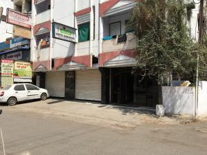 Hotel Sanskriti, Hotels  Nagpur - big - 16