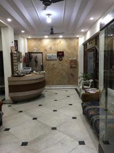 Hotel Sanskriti, Hotels  Nagpur - big - 15