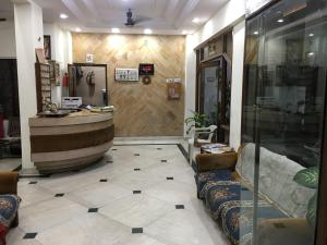 Hotel Sanskriti, Hotels  Nagpur - big - 14