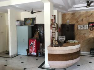 Hotel Sanskriti, Hotels  Nagpur - big - 8