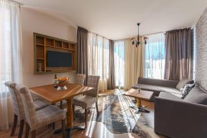 Cornelia Boutique & SPA, Apartmánové hotely  Bansko - big - 27