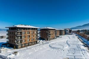 Cornelia Boutique & SPA, Apartmánové hotely  Bansko - big - 61