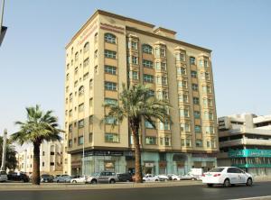 Джидда - Al Rabitah Al Fondoqeiah Hotel Apartments