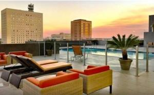 Luxury Apartments Downtown Houston