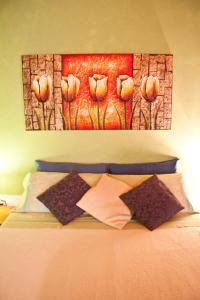 Casale Manzoni, Appartamenti  Verona - big - 13