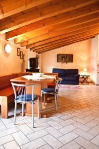 Casale Manzoni, Appartamenti  Verona - big - 17