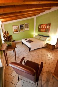 Casale Manzoni, Appartamenti  Verona - big - 16