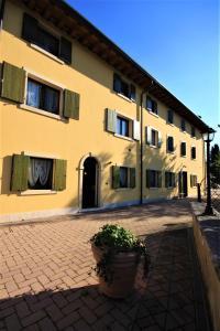 Casale Manzoni, Appartamenti  Verona - big - 15