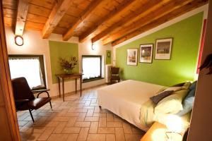 Casale Manzoni, Appartamenti  Verona - big - 22