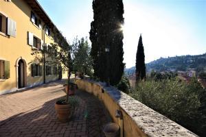 Casale Manzoni, Appartamenti  Verona - big - 14