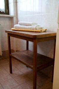 Casale Manzoni, Appartamenti  Verona - big - 34