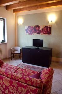 Casale Manzoni, Appartamenti  Verona - big - 36