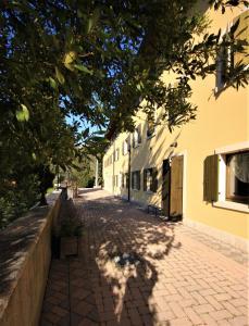 Casale Manzoni, Appartamenti  Verona - big - 5