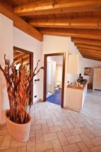 Casale Manzoni, Appartamenti  Verona - big - 11