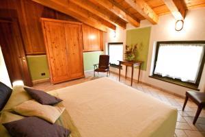 Casale Manzoni, Appartamenti  Verona - big - 12
