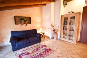 Casale Manzoni, Appartamenti  Verona - big - 10