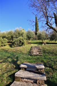 Casale Manzoni, Appartamenti  Verona - big - 25