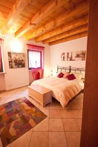 Casale Manzoni, Appartamenti  Verona - big - 1