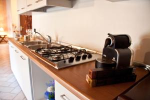 Casale Manzoni, Appartamenti  Verona - big - 26
