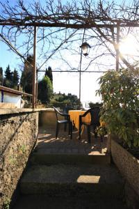 Casale Manzoni, Appartamenti  Verona - big - 21