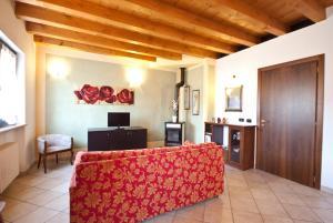 Casale Manzoni, Appartamenti  Verona - big - 42