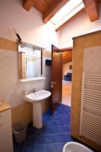 Casale Manzoni, Appartamenti  Verona - big - 20