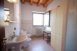 Casale Manzoni, Appartamenti  Verona - big - 44